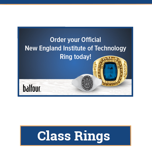 link to buy official N E I T class rings through balfour